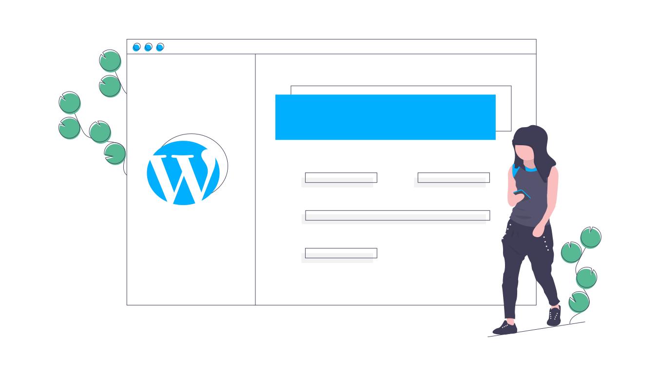 【誰でもできる】WordPress(ワードプレス)でブログの始め方6つのステップ【初心者OK】